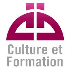 Logo Culture et Formation