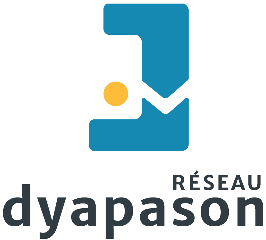 Logo Dyapason
