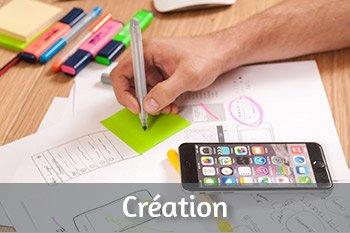 Illustration Création