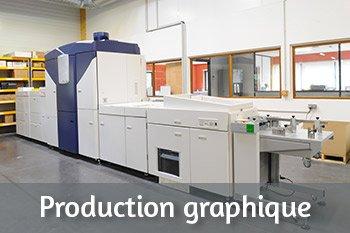 Illustration Production graphique