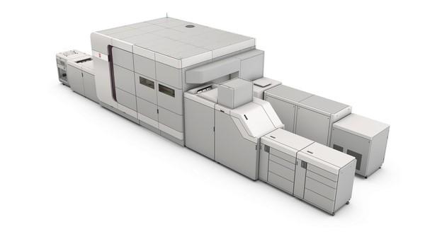 Imprimante Canon VarioPrint I300